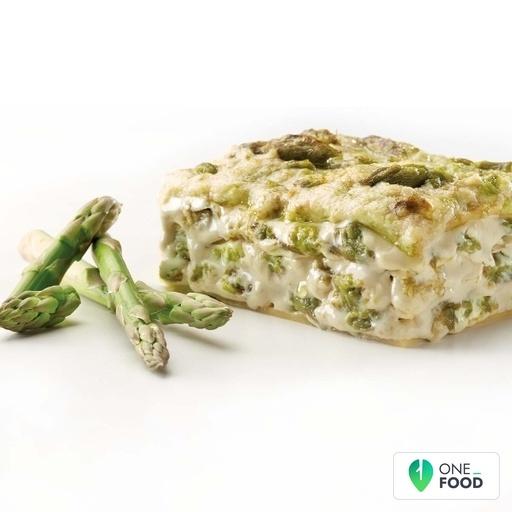 Lasagne Agli Asparagi
